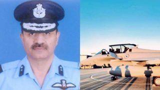 Rafale उड़ाने वाले पहले भारतीय पायलट बने कश्मीर के हिलाल अहमद, करियर रिकॉर्ड है बेहद शानदार