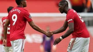 MUN vs SOU Dream11 Team Prediction Premier League 2019-20: Captain, Vice-captain And Fantasy Tips For Today's Manchester United vs Southampton Football Match Predicted XIs at Old Trafford 12.30 AM IST July 14