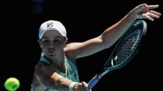 World No. 1 Ashleigh Barty Withdraws From US Open 2020 Citing Coronavirus Fears