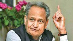 कांग्रेस विधायकों का भाजपा पर आरोप, बोले- खरीद फरोख्त करके गहलोत सरकार को गिराने की हो रही साजिश