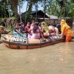 Assam Floods: Raging Monsoon Causes Havoc, Death Toll Rises to 89 Across 26 Districts