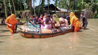 Assam Flood: असम में बाढ़ से 40 लाख से अधिक लोग प्रभावित, UN ने कहा- हम मदद करने को तैयार