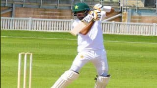 ENG vs PAK: Azhar Ali, Babar Azam Aim to Make Progress in ICC Test Rankings