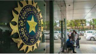 सबा करीम के इस्तीफे के बाद BCCI ने महाप्रबंधक-खेल विकास पद के लिए मंगाए आवेदन
