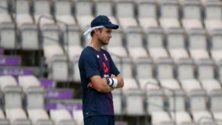 'वेस्टइंडीज के खिलाफ दूसरे टेस्ट के लिए इंग्लैंड टीम में लौटेंगे स्टुअर्ट ब्रॉड'
