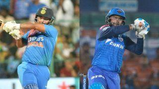 Mohammad kaif explains why rishabh pant plays better for delhi capitals than team india 4084525