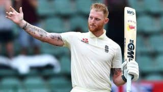 Eng vs wi 2nd test nothing in the world that ben stokes cant do says michael vaughan 4088401