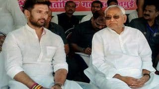 'Holding Polls Amid Pandemic Will Endanger Lives', LJP Asks EC to Postpone Bihar Elections