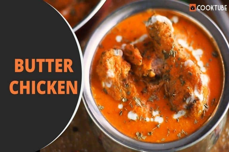 Butter Chicken Recipe: Follow The Steps Given to Make This Creamy, Tangy Dish at Home