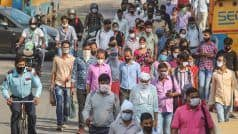 Coronavirus: Over 50K Cases For 5th Straight Day, Total Tally Crosses 18 Lakh-Mark | Key Points