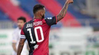 CAG vs SAS Dream11 Team Prediction Serie A 2019-20: Captain, Vice-captain And Fantasy Tips For Cagliari vs Sassuolo Today's Football Match Predicted XIs at Sardegna Arena 11PM IST July 18