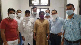 पैरोल से भागे दाऊद के सहयोगी को दिल्ली पुलिस ने किया गिरफ्तार, पास से मिली 22 लाख की पिस्तौल