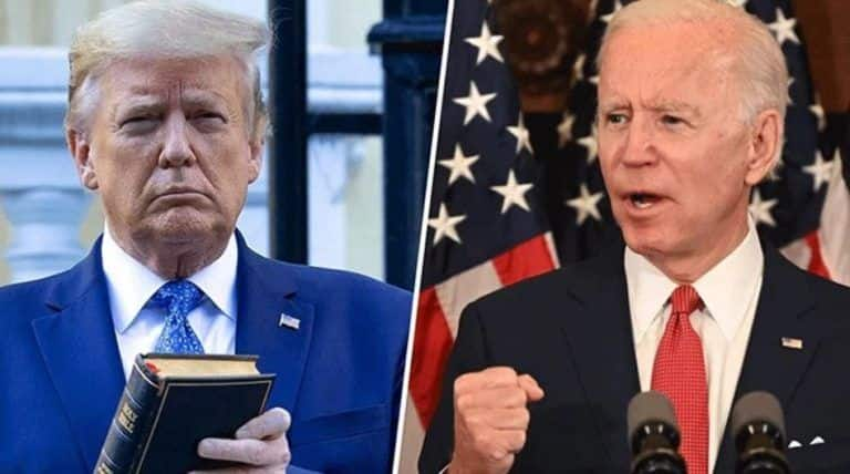 US Presidential Debate 2020 Live Streaming: When And Where to Watch Trump-Biden Final Round of Faceoff
