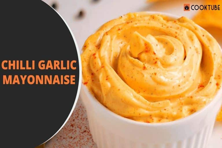 Chilli Garlic Mayonnaise Recipe: Why Buy From a Store When You Can Make it at Home