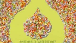 National Clean Beauty Day 2020: What This Day is All About And Why it is Important