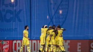 CC vs NYRB Dream11 Team Prediction Major League Soccer 2020: Captain, Vice-captain And Fantasy Tips For Today's Columbus Crew vs New York Red Bulls Football Match, Predicted XIs at MAPFRE Stadium 8 AM IST