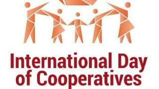 International Day of Cooperatives 2020: History, Significance of The Day And Theme For This Year