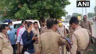 JCBs Put up, Criminals at Height: UP DGP Explains How Police Team Was Ambushed in Kanpur
