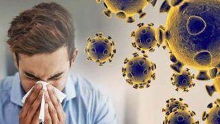 Coronavirus in Rajasthan Update: कोविड-19 संक्रमण के 204 नए मामले, अब तक 443 लोगों की हुई मौत, जानें कहां कितने केस