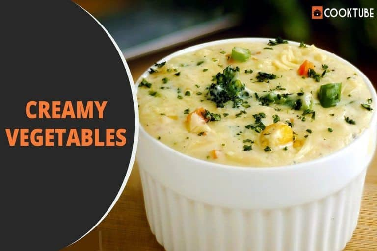 Creamy Vegetables Recipe: This Healthy to Eat, Easy to Make Dish is a Must Try