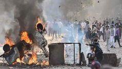 दिल्ली दंगे को उकसाने में नेताओं की भूमिका का कोई सबूत नहीं: दिल्ली पुलिस