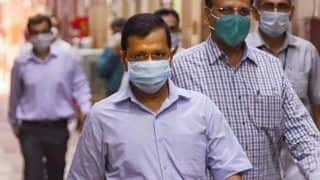 'Can Call it Third Wave,' Says Kejriwal as Delhi Marks Over 6,000 Infection For 2nd Day in a Row
