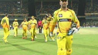 Ms dhoni will be the boss of chennai super kings in ten years ceo kashi vishwanath 4078216