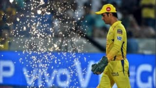 If ms dhoni does not trust you even god cannot help subramaniam badrinath 4081756