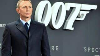 The Name is Bond! Delhi Man Officially Changes His Name To 'James Bond', Leaves Wife Annoyed