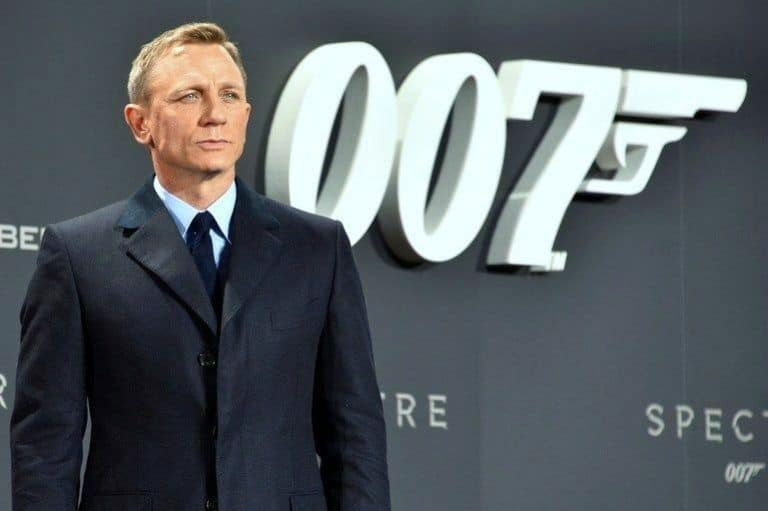 The Name is Bond! Delhi Man Officially Changes His Name To    James Bond   , Leaves Wife Annoyed
