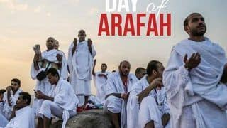 Day of Arafah 2020: History, Significance of The Day And How it is Marked