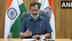 दिल्ली में कोरोना के बढ़ते मामलों के बीच CM केजरीवाल ने जनता से की प्लाज्मा डोनेट करने की अपील