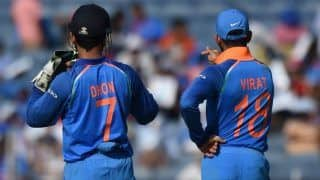 Ms dhoni hasnt given enough quality players to virat kohli gautam gambhir 4084775