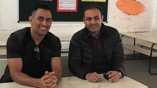 A Man Who is The World For His Many Admirers: Sehwag Leads Birthday Wishes as Dhoni Turns 39