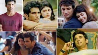 Dil Bechara Trailer Out: Sushant Singh Rajput, Sanjana Sanghi's Film is Emotional Ride of Romance