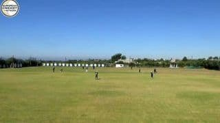 Iceland T10 League Update: Govt Cancels League In Fear Of Second Wave Of COVID-19