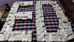 ED ने दिल्ली-गाजियाबाद में मारी रेड, 8 ठिकानों से मिला करोड़ों रुपए का कैश