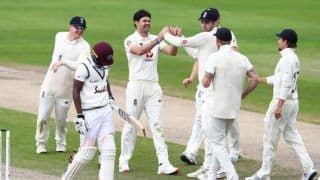 Eng vs wi 3rd test day 2 tea report west indies loose three early wickets 4094171