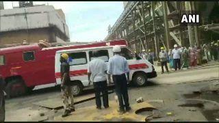 तमिलनाडु के नवेली लिग्नाइट कॉर्पोरेशन में हुआ बॉयलर ब्लास्ट, 6 की मौत 17 लोग घायल