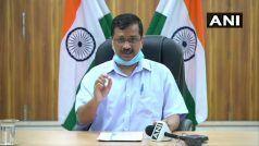 दिल्ली में कोरोना के 2,505 नए मामले सामने आए, 10 लाख की आबादी पर किए जा रहे 32,650 टेस्ट