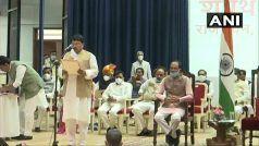 शिवराज मंत्रिमंडल का हो गया विस्तार, 20 कैबिनेट और 8 राज्यमंत्री शामिल