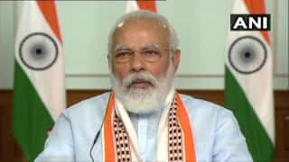 Ahead of Submarine Cable Project Launch in Andamans, PM Modi Says it Will Transform The Islands