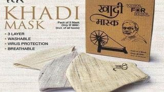 Fact Check: Is the Govt Selling 3 Khadi Masks For Rs 999? Know the Truth Behind the Viral Ad