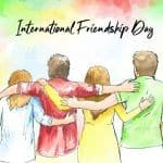 International Friendship Day 2020: Twitter Erupts With Funny Memes & Jokes to Celebrate The Special Day Between Friends