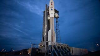 Countdown to Mars: Excitement Brewing As NASA Set To Launch New Perseverance Rover To the Red Planet Today