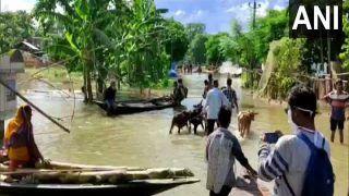 Floods, Oil Well Fire, Coronavirus: Triple Crises Hit Assam, PM Modi Takes Stock