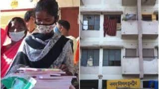 Indore Labourer's Daughter Gets a Flat by MP Govt For Securing First Division In Class 10 Exams