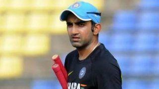 गंभीर बोले- इस क्रिकेटर को टीम में रखना हर कप्तान का सपना, कोई भारतीय बराबरी पर नहीं