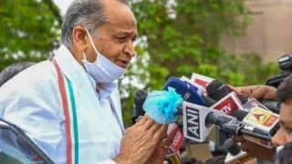 Rajasthan: 'Will Embrace Dissidents if ...', Says CM Gehlot; Asks PM Modi to Stop 'Tamasha' Amid Ongoing Crisis | 10 Points