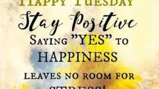 Tuesday Motivation: Inspirational Quotes And Sayings That Will Keep You Focused Today